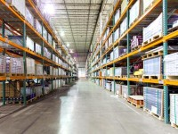Distribution Facility - Atlanta, GA