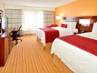 Courtyard Marriott - Abilene, TX